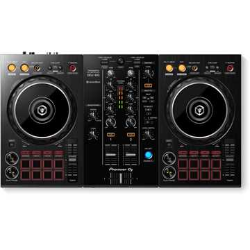 Picture of Pioneer DDJ-400