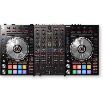 Picture of Pioneer DDJ-SX3