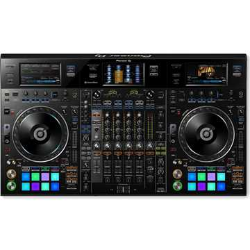 Picture of Pioneer DDJ-RZX