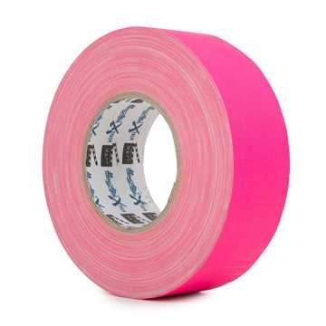 Picture of Le Mark MagTape Xtra Matt Tape - Fluorescent Pink
