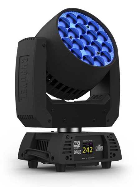 Picture of CHAUVET PROFESSIONAL ROGUE R2X WASH