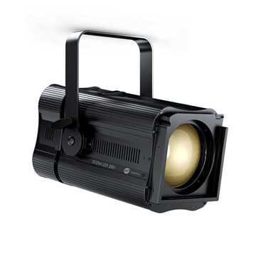 Picture of DTS Scena LED 200 PC 3200K 5P Black