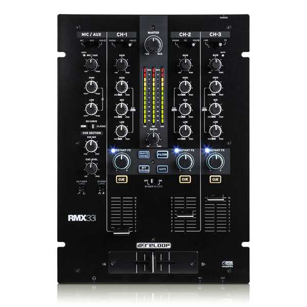 Picture of Reloop RMX33i