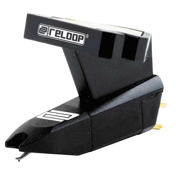 Picture of Reloop OM Black