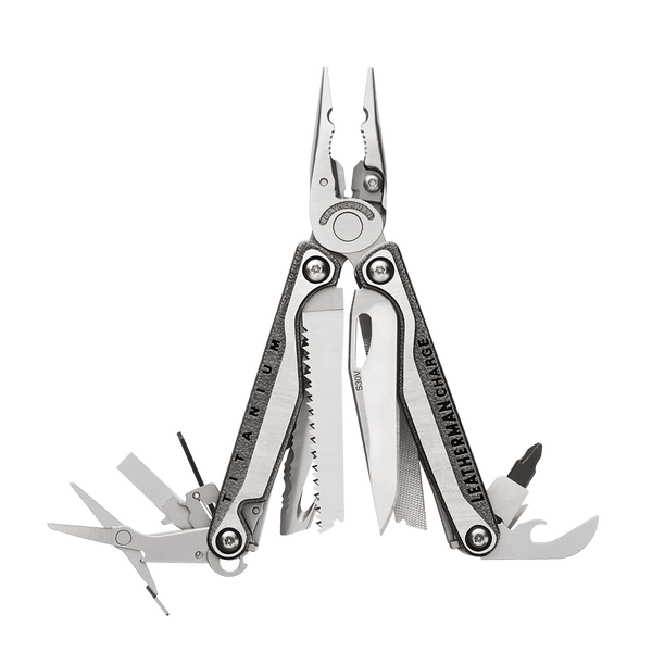 Picture of Leatherman Charge Plus TTI