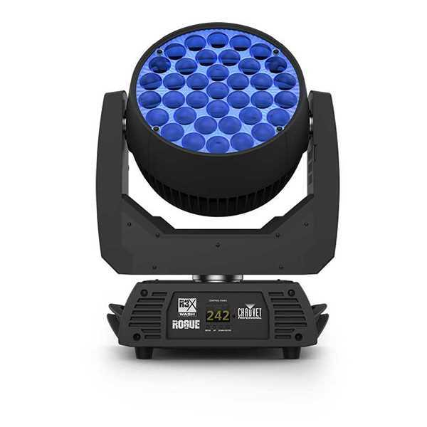 Picture of CHAUVET PROFESSIONAL ROGUE R3X WASH