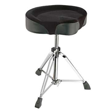 Picture of K&M 14039 Drummer Throne