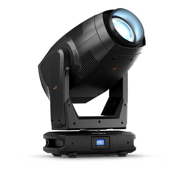 Picture of DTS Synergy 7 Profile 1050W Moving Head
