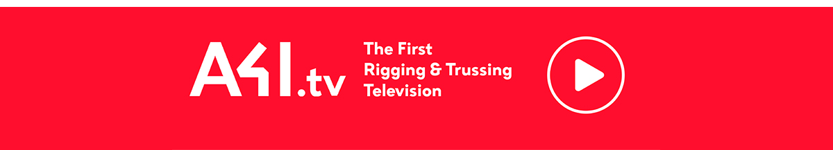 A4I.tv - the first rigging and trussing television banner link