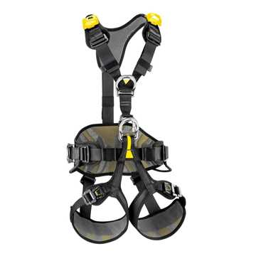 Picture of Petzl C071BA02 Avao Bod Fast Harness