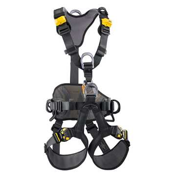 Picture of Petzl C071DA01 Avao Bod Fast Harness