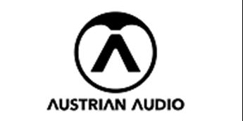 Picture for manufacturer Austrian Audio