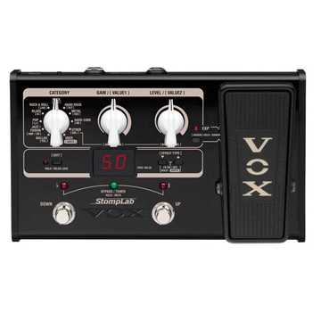 Picture of Vox Stomplab 2G