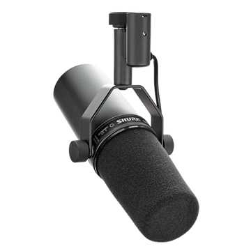 Picture of Shure SM7B