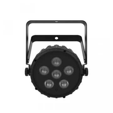 Εικόνα της CHAUVET DJ SLIMPAR T6 BT LED