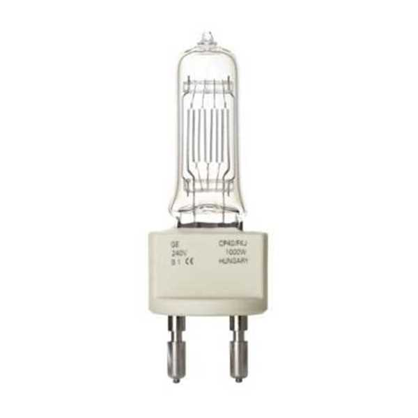 Picture of Tungsram 93106537 CP40 Halogen Lamp 1000W