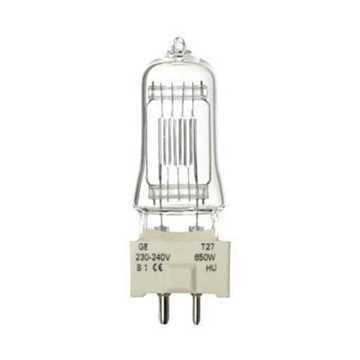 Picture of ΤUΝGSRΑΜ 93106504 T27 Halogen Lamp 650W