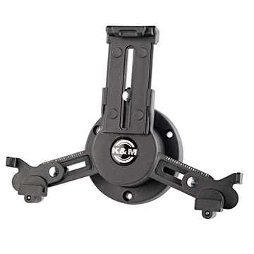 Picture of K&M 19799 Tablet PC Wall Mount