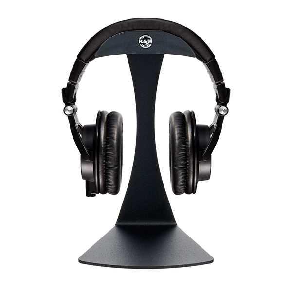 Picture of Audio-Technica ATH-M50X - K&M 16075 Bundle