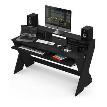 Εικόνα της Glorious Sound Desk Pro Black