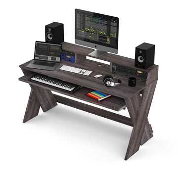 Εικόνα της Glorious Sound Desk Pro Walnut
