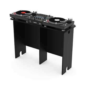 Picture of Glorious Mix Station Black