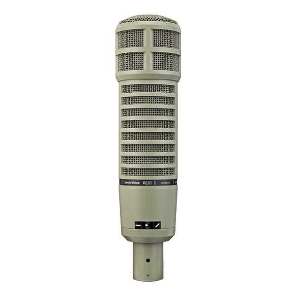 Picture of Electro-Voice RE 20