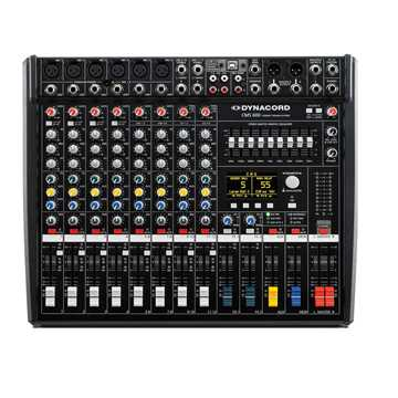 Picture of Dynacord CMS 600-3